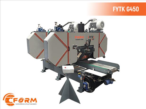 FORM MAKİNA VE METAL SAN. TİC. LTD. ŞTİ.